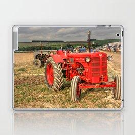 Hanomag R28 Laptop & iPad Skin