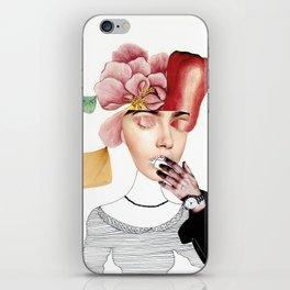 Douce iPhone Skin