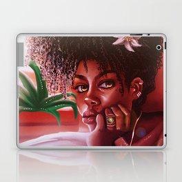 In her room Laptop & iPad Skin