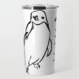 penpenpenguin Travel Mug