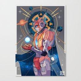 Rung the Primus Canvas Print