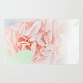 soft and pink Rug