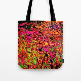 Trick or Treat Time Tote Bag