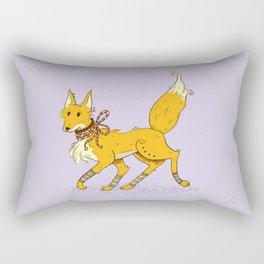 Fox Spirit Rectangular Pillow