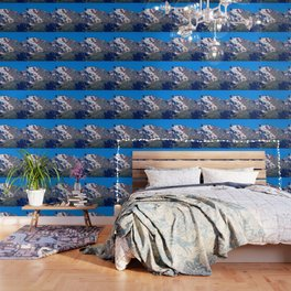 Feuerstein mit Bremer Huette Wallpaper