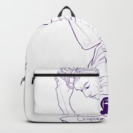 Unapologetically Queer Backpack
