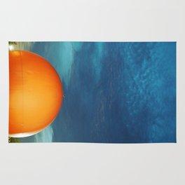 Gibeau Orange Julep Rug