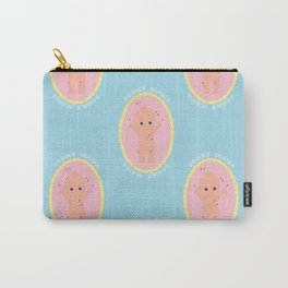 Sorry Mama Voodoo Cutie - Pastels Carry-All Pouch