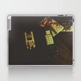 badhabits. Laptop & iPad Skin