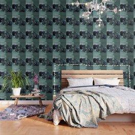 Dragon Shadows Wallpaper