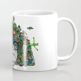 DERIVATIVE! Kaffeebecher