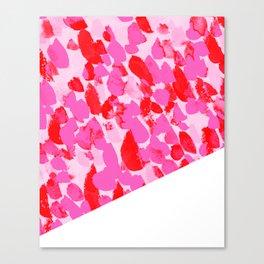 SONNET 116 Canvas Print