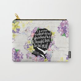 The Picture of Dorian Gray - Real Carry-All Pouch