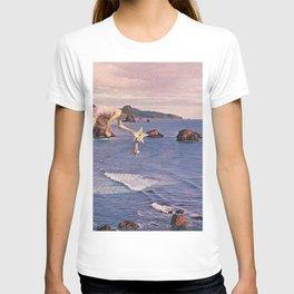 Starfishing T-shirt