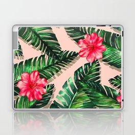 Aroma Hibiscus of Greek islands Laptop & iPad Skin