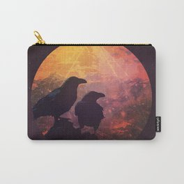Corvus Carry-All Pouch