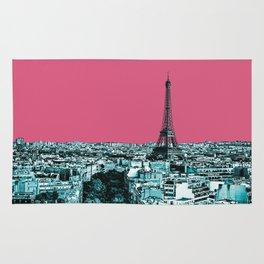 Paris Delineated Rug