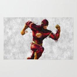 Flash Hero Rug