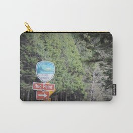 Hug Point Carry-All Pouch