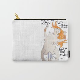 Urfittan Carry-All Pouch