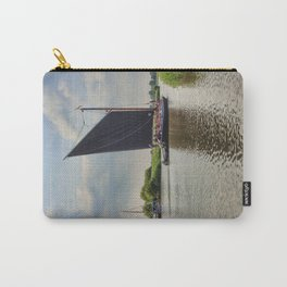 Albion on the River Thurne Carry-All Pouch