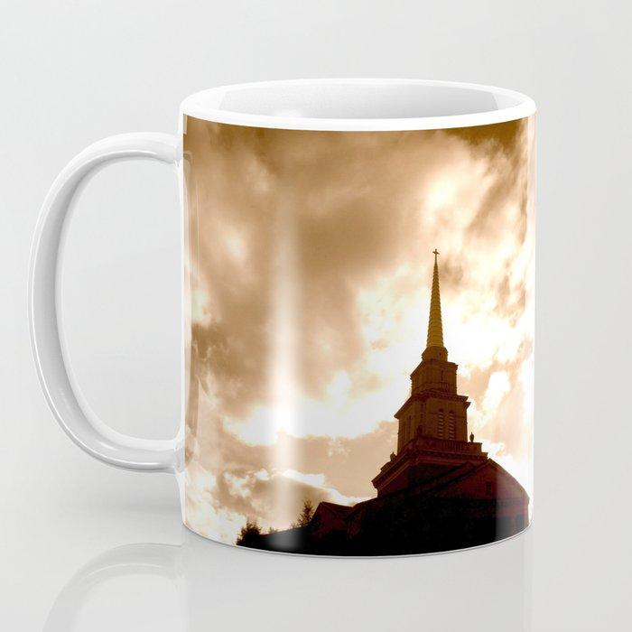 Heavenly Sight Coffee Mug