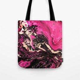 Conscious Journey Tote Bag
