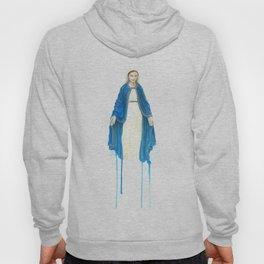 The Virgin Mary Hoody