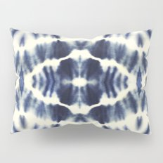 BOHEMIAN INDIGO BLUE Pillow Sham