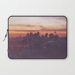 California, Los Angeles, beach, seaside, ocean, surf, downtown, Cali, SoCal Laptop Sleeve