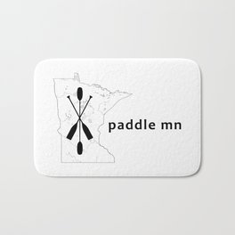 Paddle MN Bath Mat