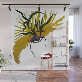 Flare Wall Mural