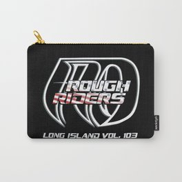 American Outlaws Rough Riders Long Island Vol. 103 Carry-All Pouch