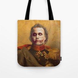 The Joker General Portrait | Fan Art (Personal Favorite) Tote Bag