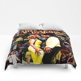 Viva Las Vegas - Elvis Presley Comforters
