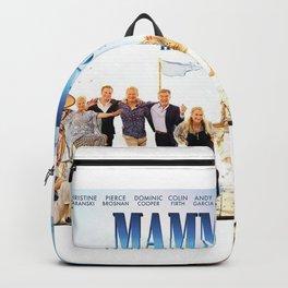 Mamma Mia! Here We Go Again Backpack