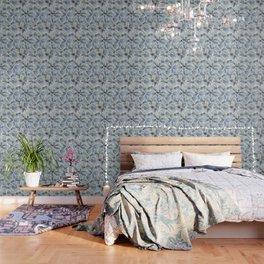 Acquamesh Wallpaper