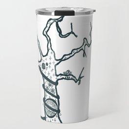 Crown of King Travel Mug