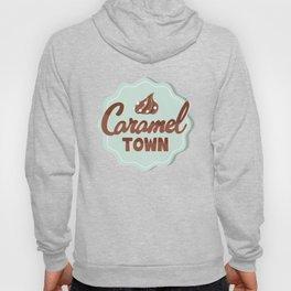 Caramel Town Hoody