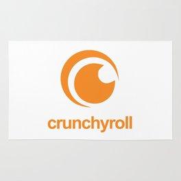 Crunchyroll Rug