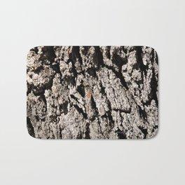TEXTURES: Englemann Oak Bark Bath Mat