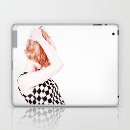 Ms. Baker 2.0 Laptop & iPad Skin