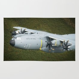 Airbus A400M At Mach Loop Bwlch Rug