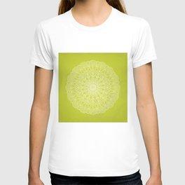 green life T-shirt