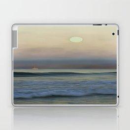 Pale Sunset Laptop & iPad Skin