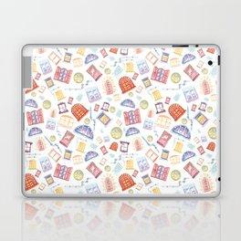 MKE windows  Laptop & iPad Skin