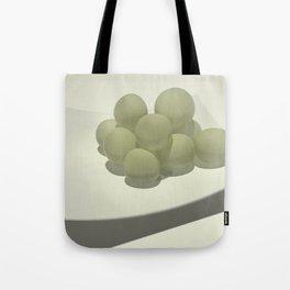 Twelve grapes - 12 uvas Tote Bag