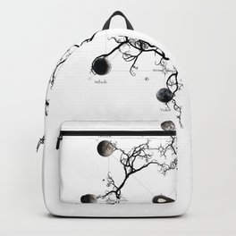 Wheel of the Year Backpack