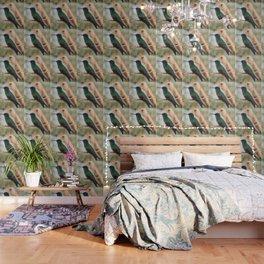 Bird - Photography Paper Effect 002 Wallpaper
