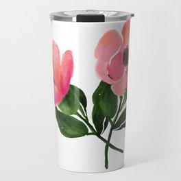 flower 2.2 Travel Mug